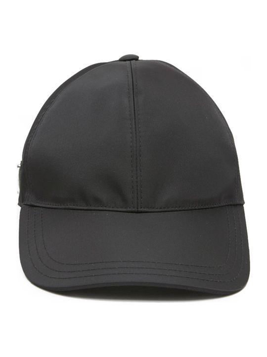 Prada Cap