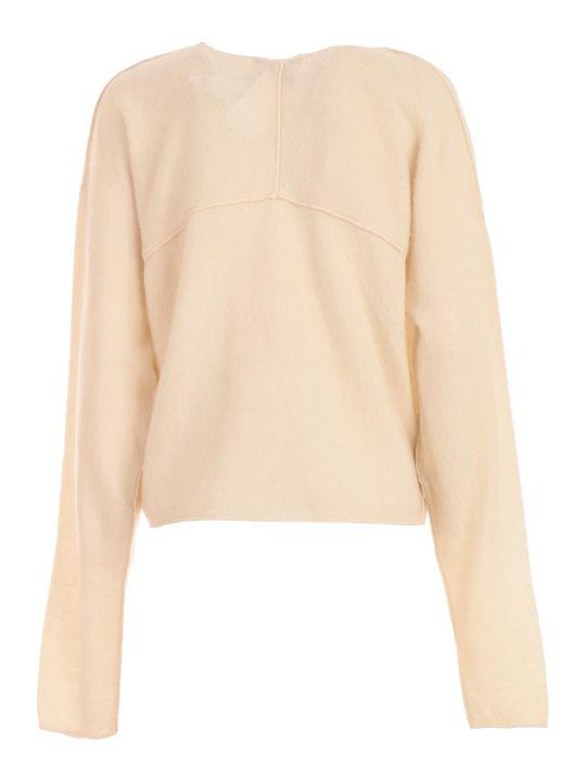 Dusan Sweater Alpaca