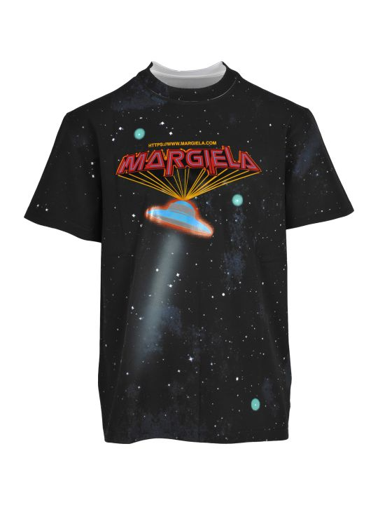 Maison Margiela Martin Margiela Tshirt Ufo