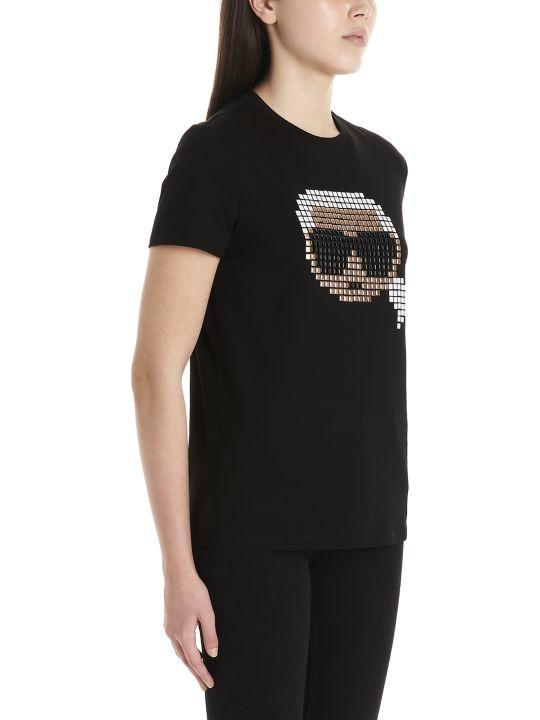 Karl Lagerfeld 'karl Pixel' T-shirt