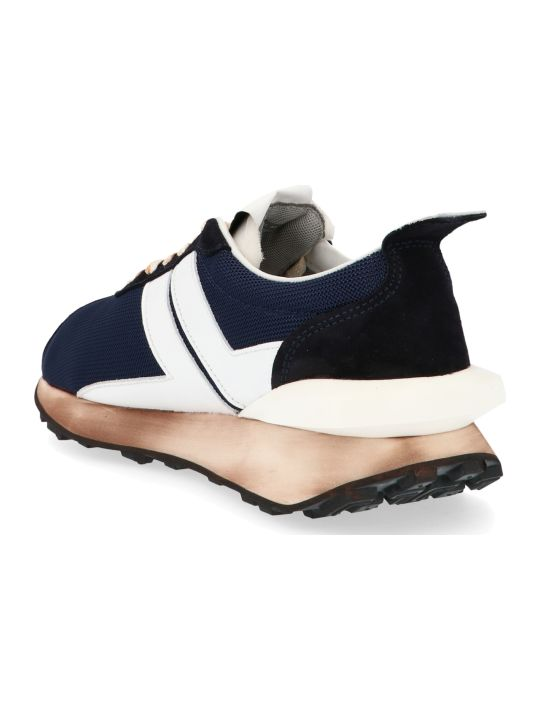 Lanvin 'running' Shoes