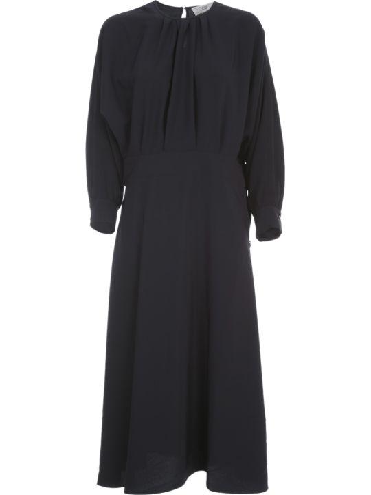 Victoria Beckham Dolman Sleeve Dress
