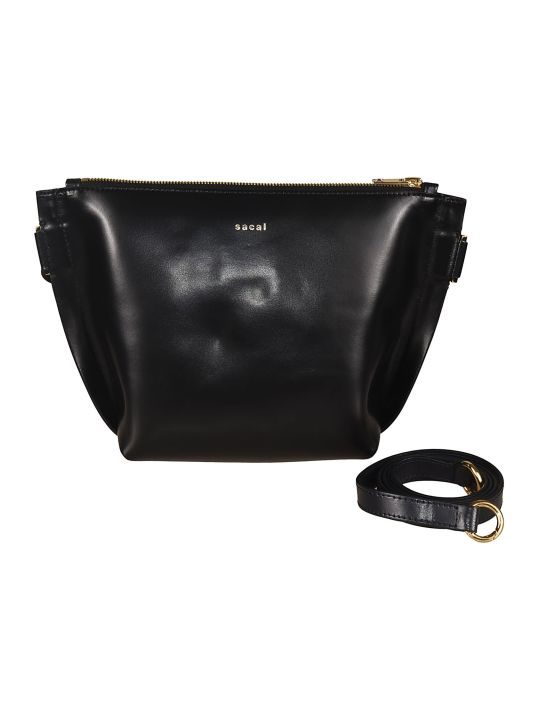 Sacai Classic Mini Shoulder Bag