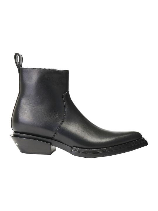 Balenciaga Santiag Boots