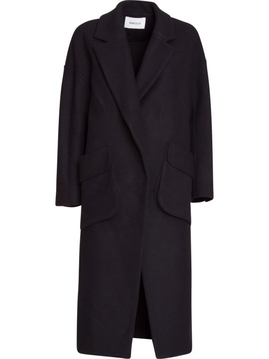 Enföld Fitted Coat