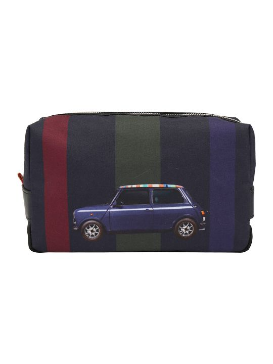 Paul Smith Travel Pouch