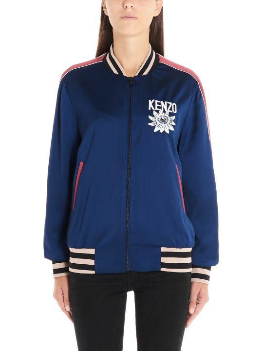 Kenzo 'souvenir' Jacket