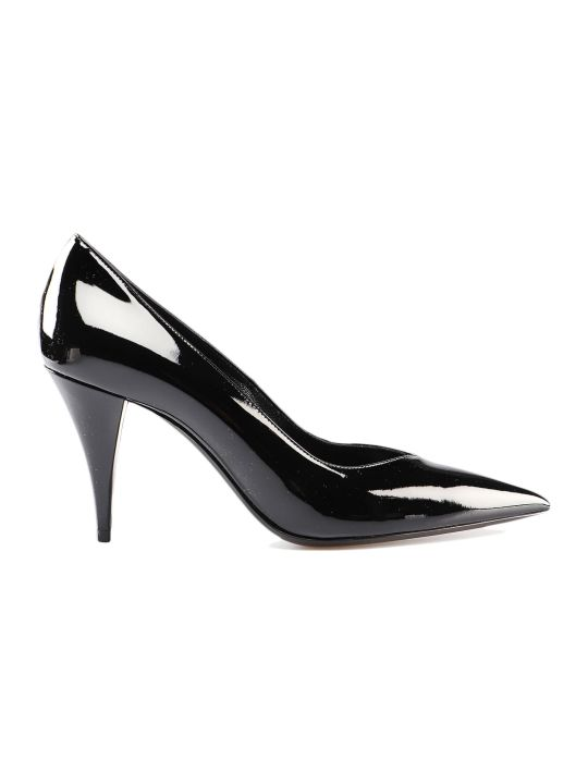 Saint Laurent Kiki 85 Pump