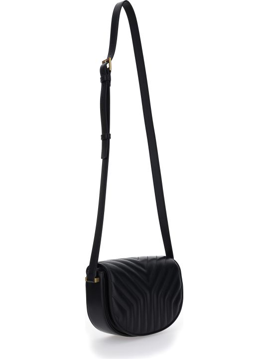 Saint Laurent Jaon Shoulder Bag