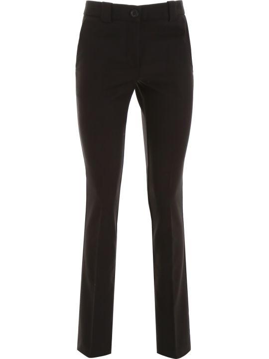 L'Autre Chose Classic Trousers