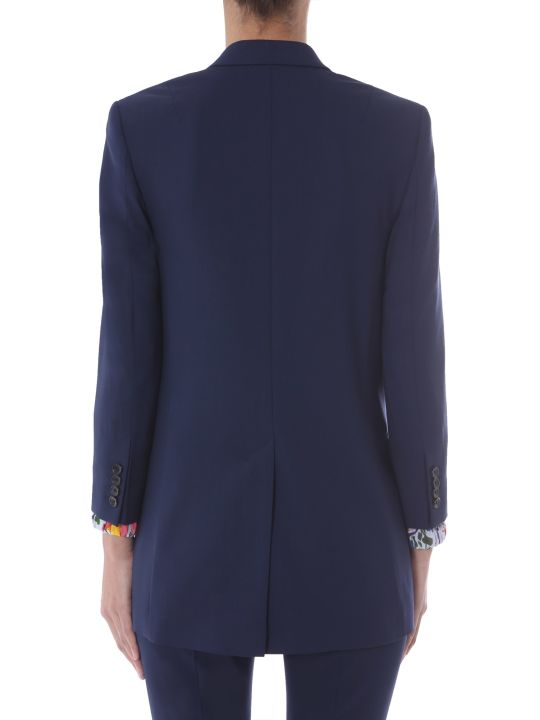 Paul Smith Oversize Fit Blazer