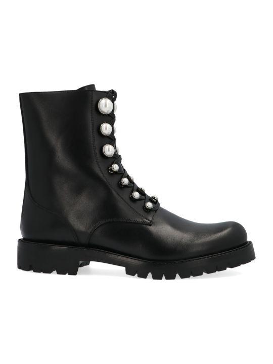 René Caovilla 'perlarita' Shoes