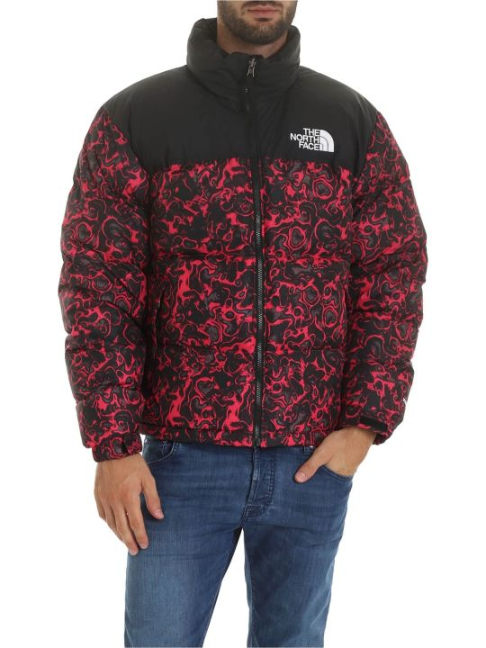 The North Face Padded Jacket Rtro Npse