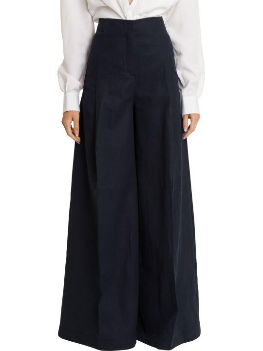 Jacquemus High-rise Wide Pants