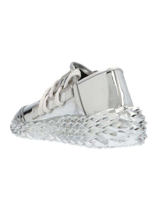 Giuseppe Zanotti 'urchin' Shoes