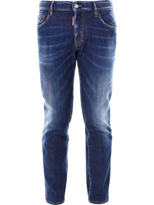 Dsquared2 Skater Jean Jeans