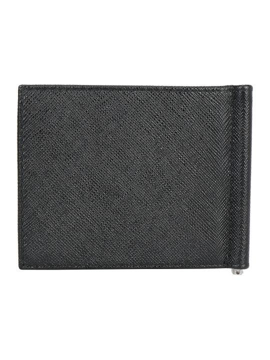 Prada Clip Wallet