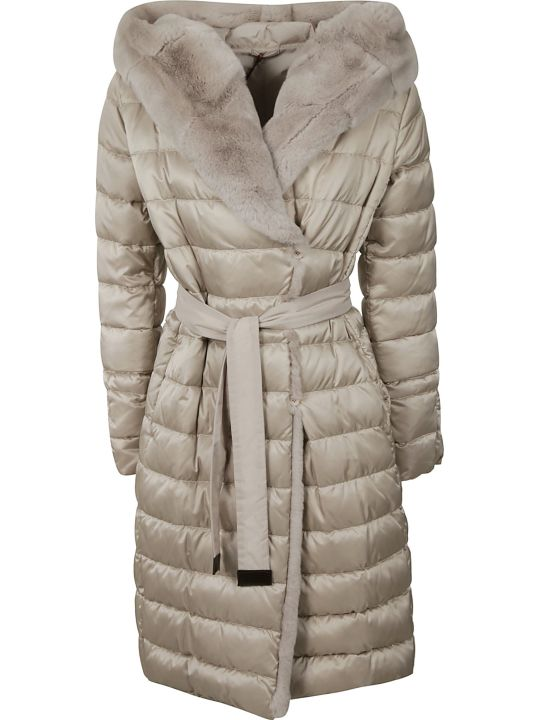 Max Mara Noverex Padded Trench