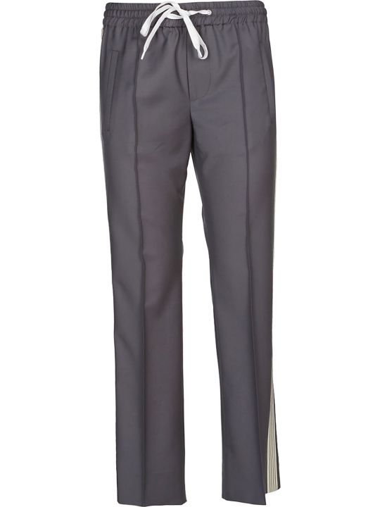 Miu Miu Side Stripe Track Pants