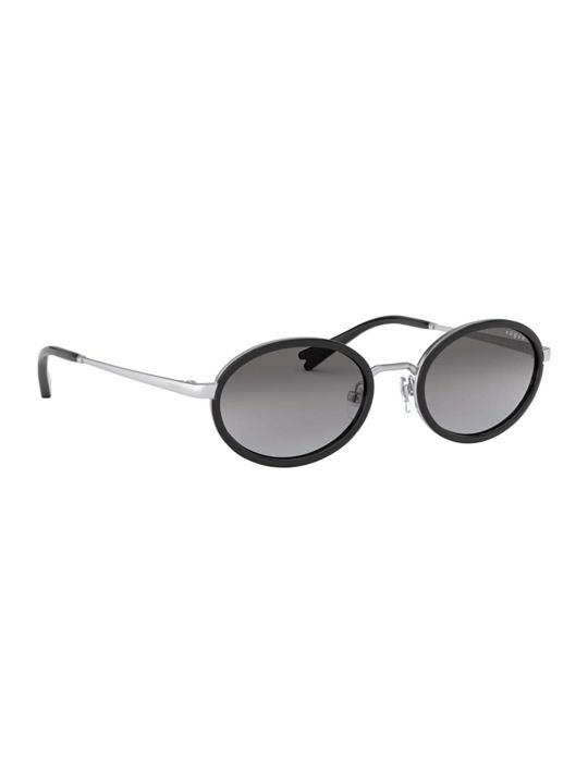 Vogue Eyewear Vogue Vo4167s Silver Sunglasses