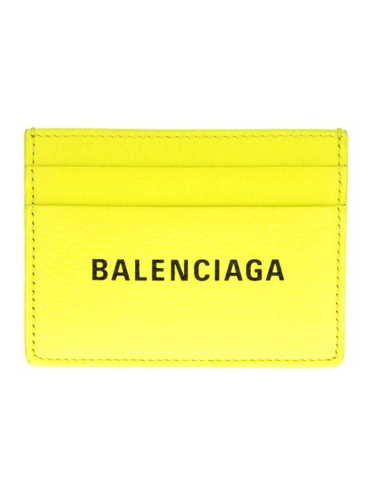 Balenciaga Cards