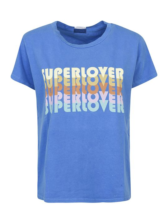 Mother Super Lover T-shirt
