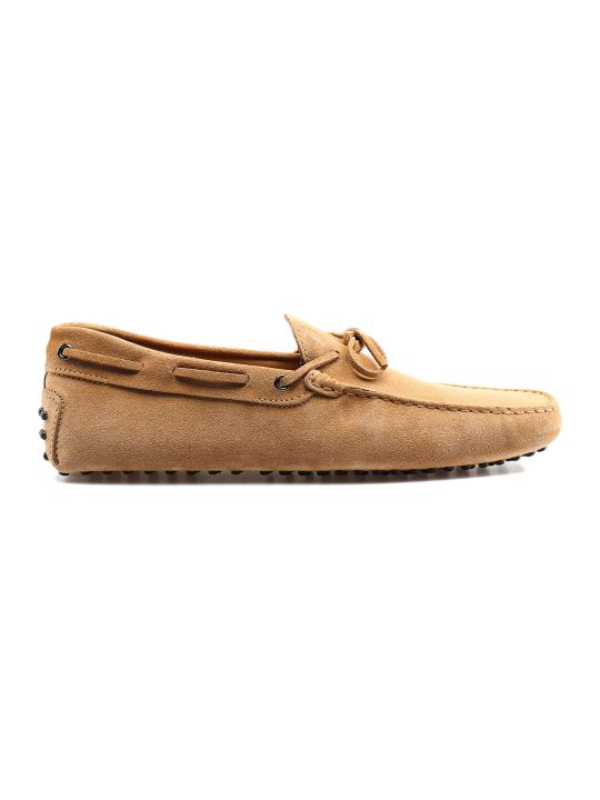 Tod's New Gommini Loafer