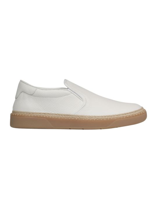 Hogan Slip On Sneakers