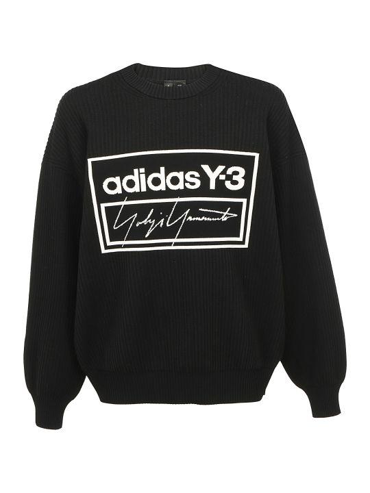 Y-3 Tech Sweater