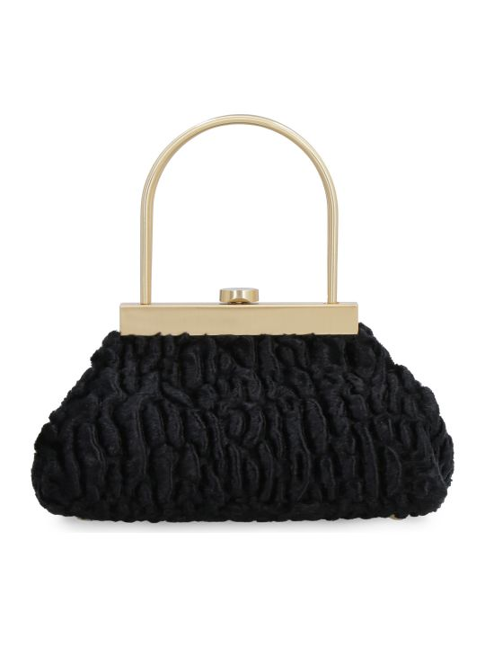Cult Gaia Estelle Mini Handbag