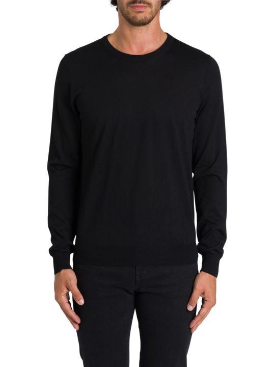 Balenciaga Rear Logo Sweater