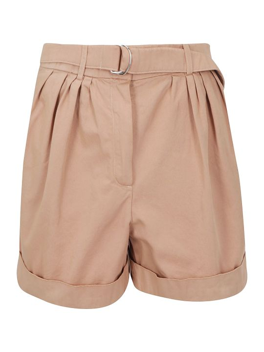 Acne Studios Bermuda Pants