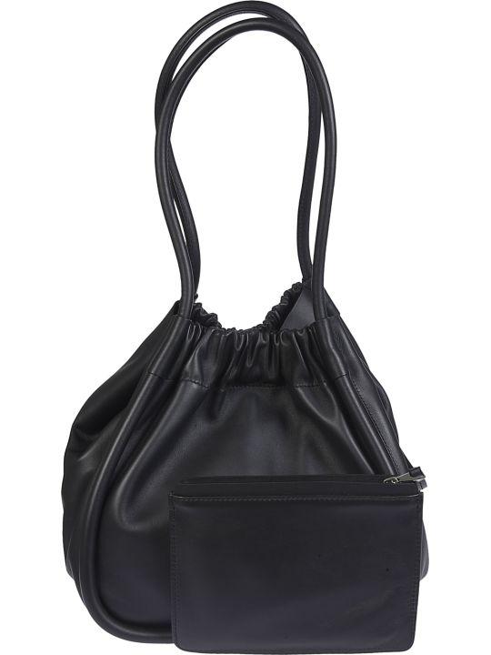 Proenza Schouler Pouch Embellished Bucket Bag