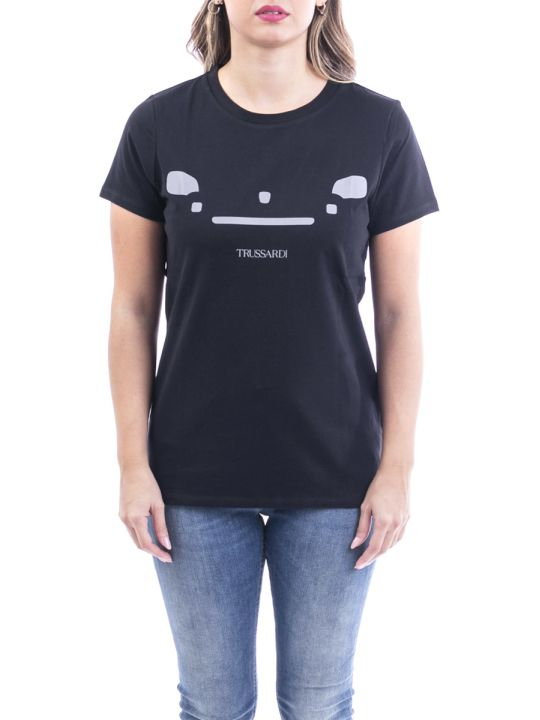 Trussardi Cotton T-shirt