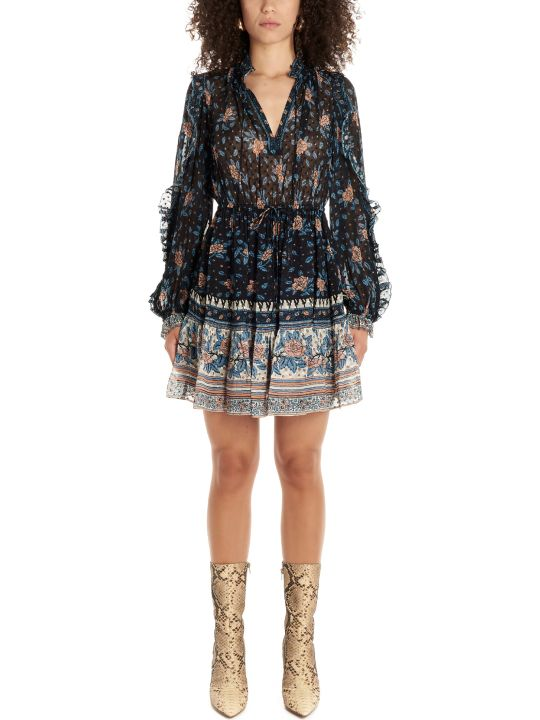 Ulla Johnson 'dani' Dress