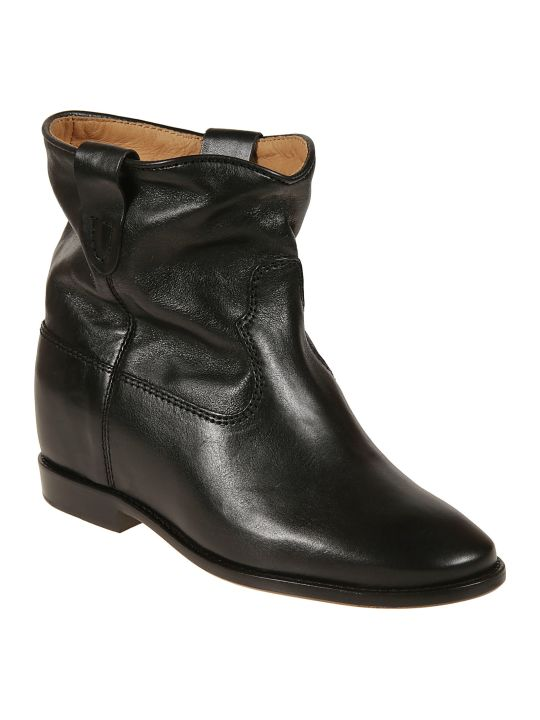 Isabel Marant Cluster Ankle Boots
