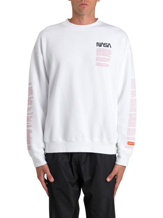 HERON PRESTON Nasa Sweatshirt
