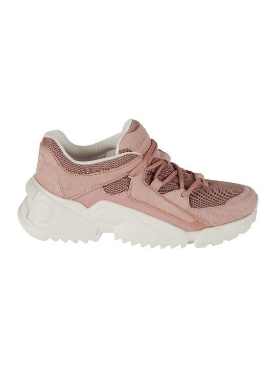 Salvatore Ferragamo Skylar Sneakers