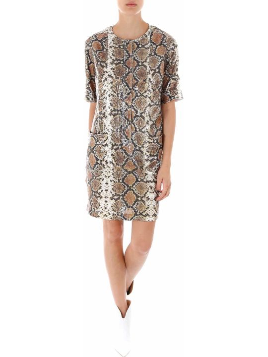 In The Mood For Love Shay Dress