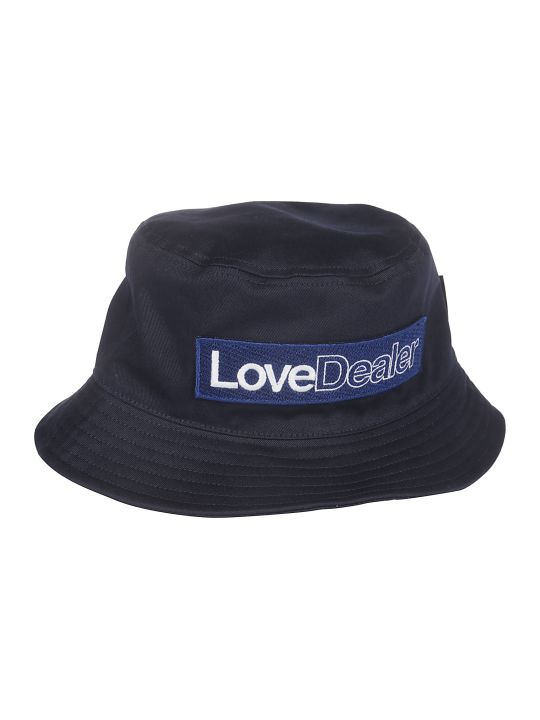 Golden Goose Love Dealer Hat