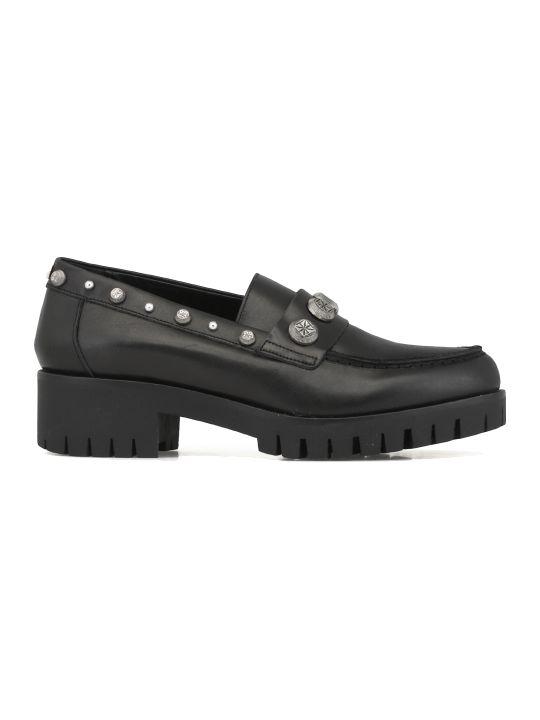 Cult Slayer Low Shoe