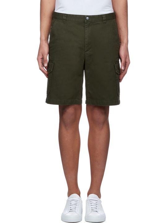A.P.C. Classic Shorts