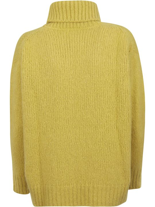 Saverio Palatella Turtleneck Sweater
