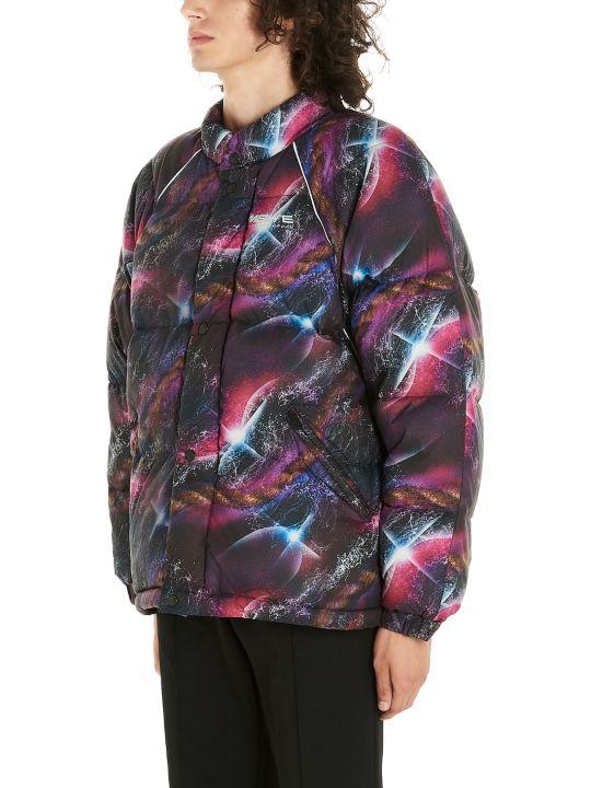 MISBHV 'galaxy' Jacket