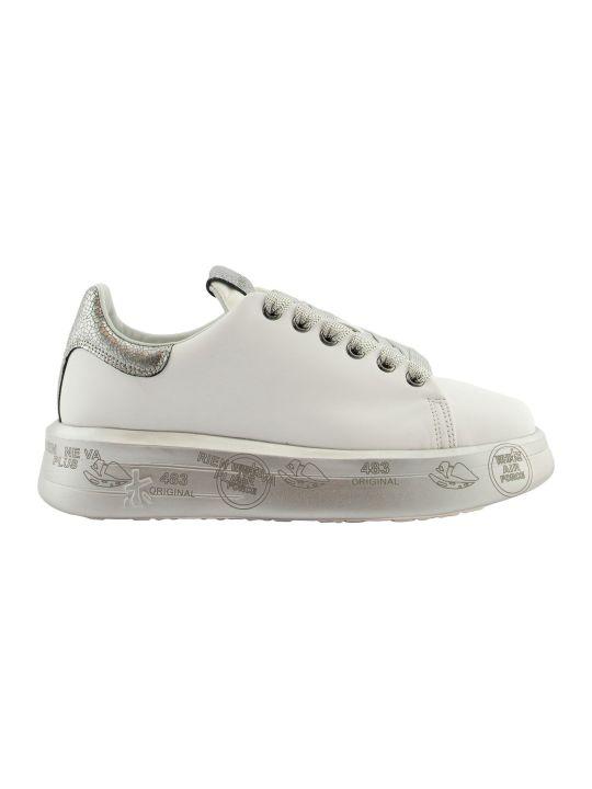 Premiata Belle 4541 Sneakers