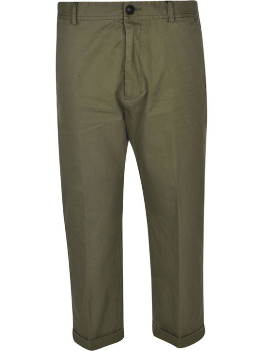 Dsquared2 Fit Trousers
