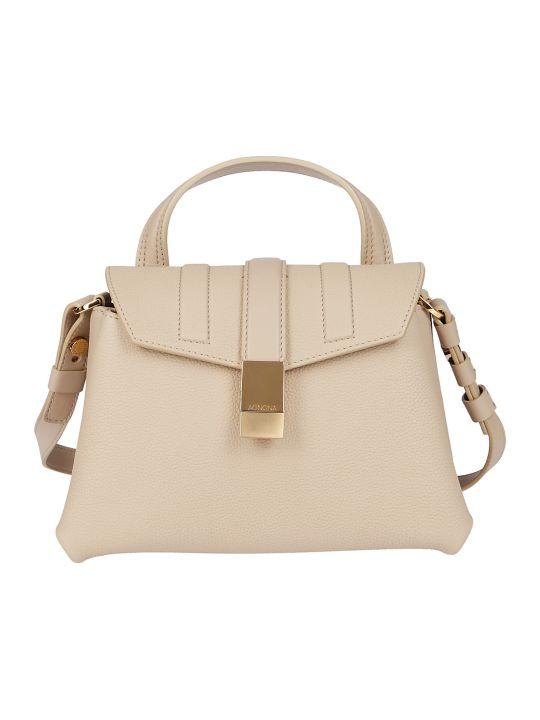 Agnona Py Medium Tote Bag
