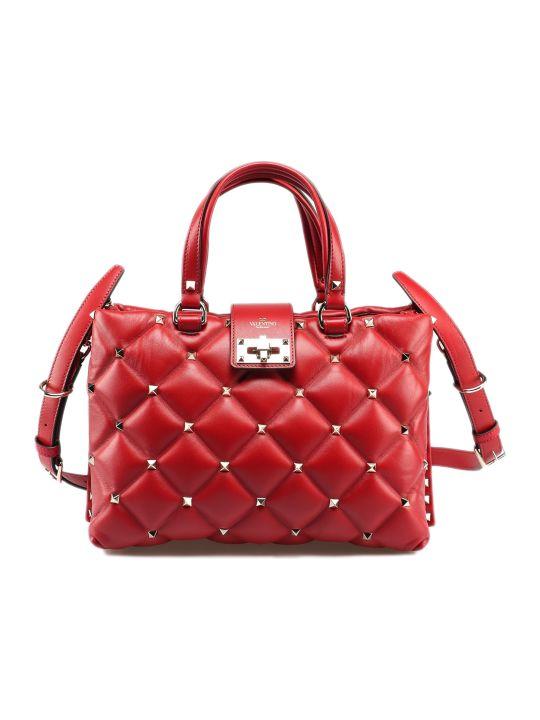 Valentino Garavani Candy Stud Handbag