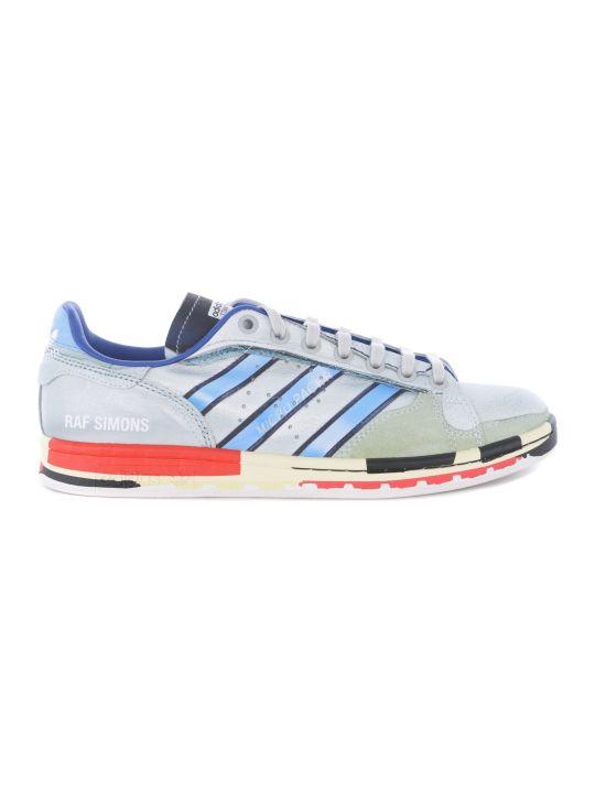 Raf Simons Stan Smith Printed Sneakers