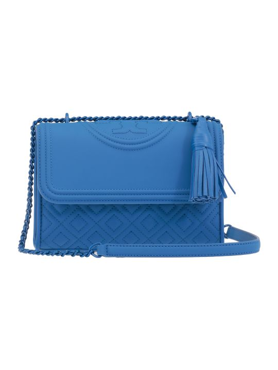 Tory Burch Fleming Matte Small Bag